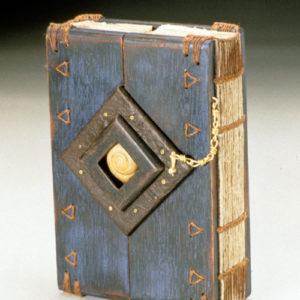 NESTED BOOKS