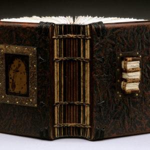 BOOK IN A BOOK