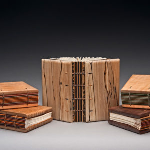 WOODEN BOOK: ITALY, 3-5 day workshop WOODEN BOOK WORKSHOP that features a hardwood local to setting, in this case olive wood
